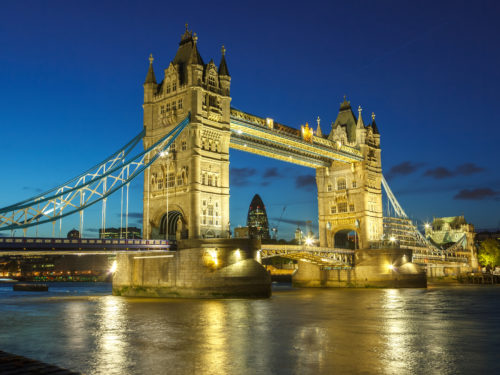 London Attractions (8)