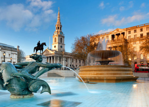 London Attractions (2)