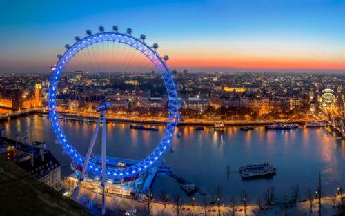 London Eye (3)