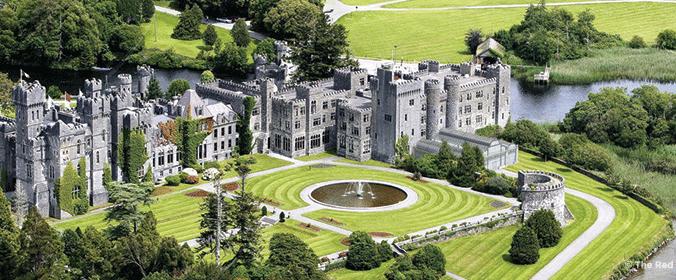 Ashford Castle (8)