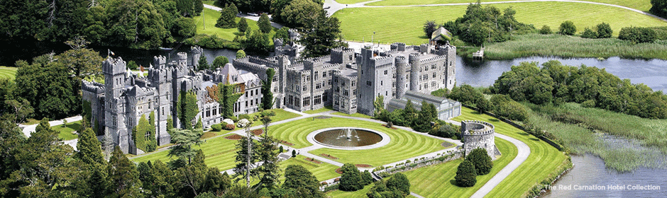 Some Interesting Facts About Ashford Castle