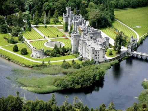 Ashford Castle (2)