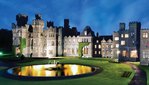 Ashford Castle (1)