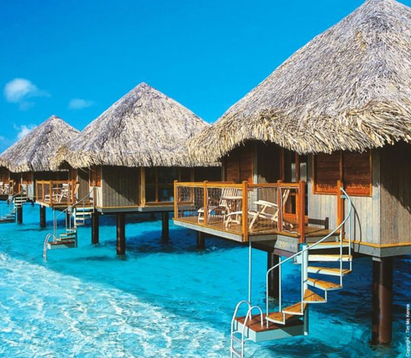 Plan your trip to Bora Bora Island