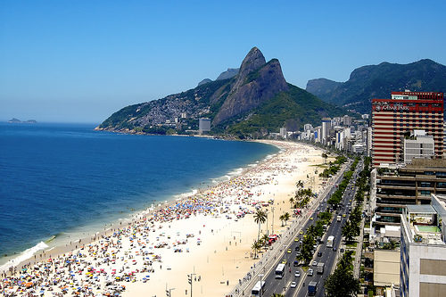 Ipanema Beach (5)