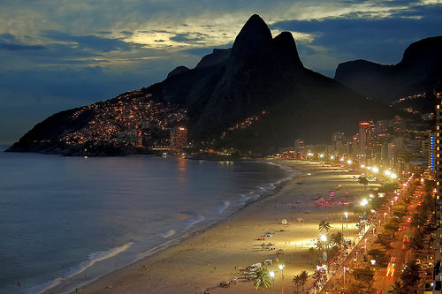 Ipanema Beach (3)