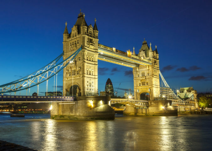 London Bridge (5)