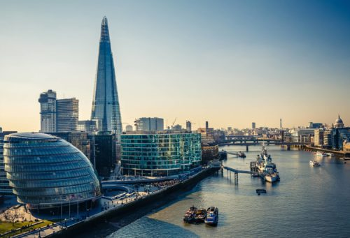 London Bridge (2)