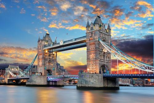 London Bridge - London Bridge Attraction 2017